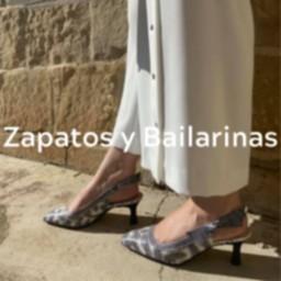 Zapatos y Bailarinas